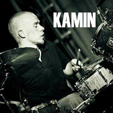 KAMIN-captainfuturerock